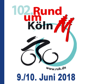 """Cycle race """"Around Cologne"""