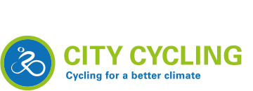 """Initiative """"City Cycling"""" in Cologne"""